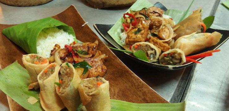 Szał gotowania – czyli szkoła tajskiej kuchni