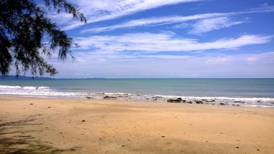 Park narodowy Mu Koh Lanta