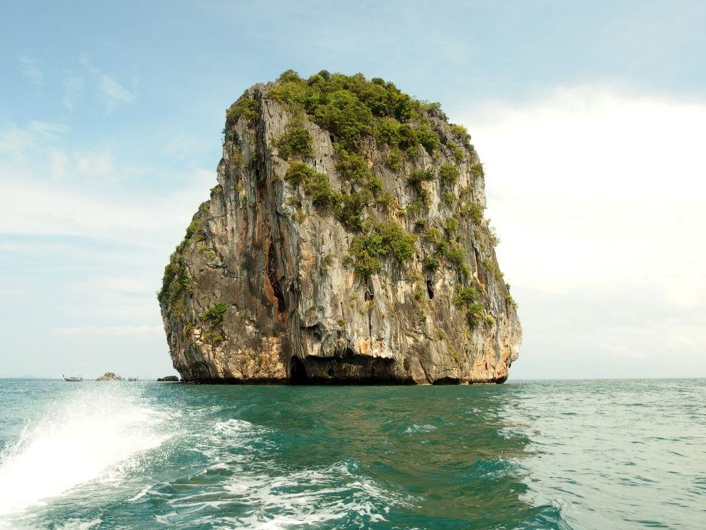 Wyspa nietoperzy
