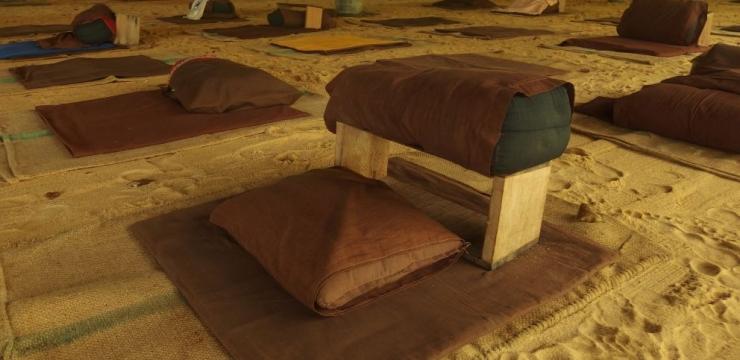 Życie ascety, czyli 10 dni medytacji w Suan Mokkh – część II
