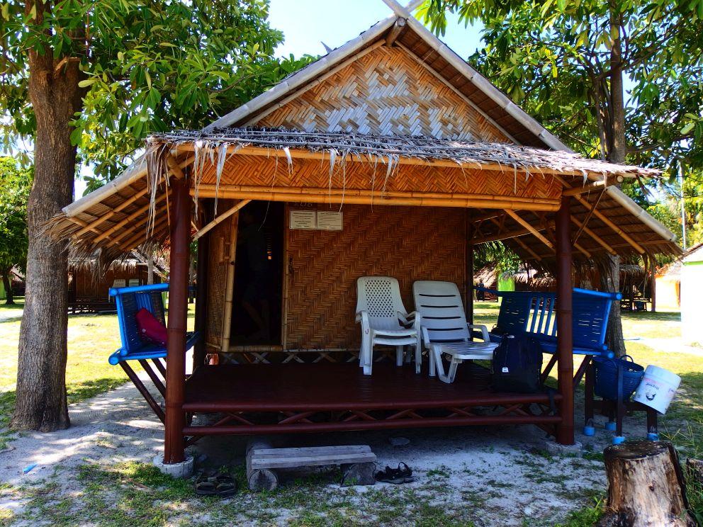 Nasza skromny bungalow