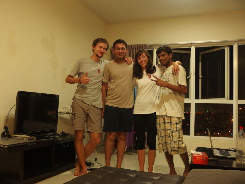Ekipa z Kuala