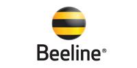 Logo beeline Laos
