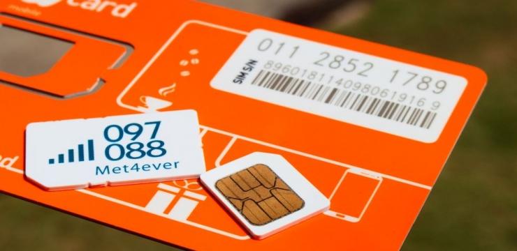 Sprawdzone pakiety internetowe na telefon- Tajlandia, Malezja, Laos, Kambodża