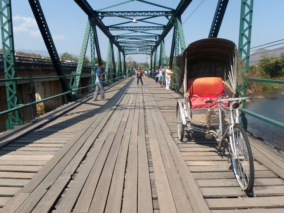 Most z II wojny światowej