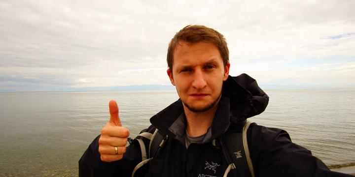 Dziennik podróży – wrzesień na Syberii 2015