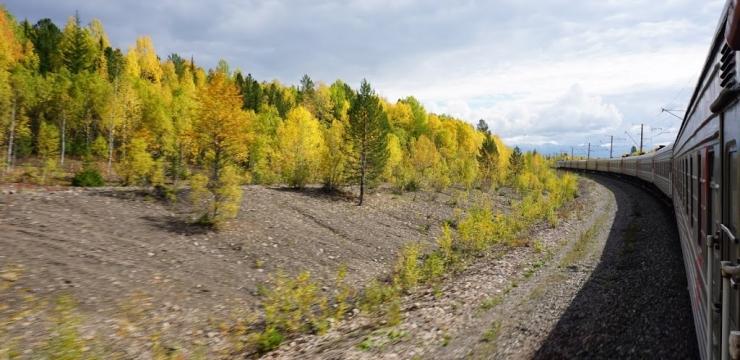 Kolej Transsyberyjska – wskazówki praktyczne