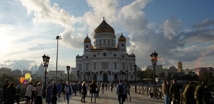 Jak wyrobić wizę do Rosji?