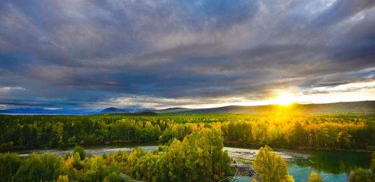 Siewierobajkalsk – serce północnego Bajkału