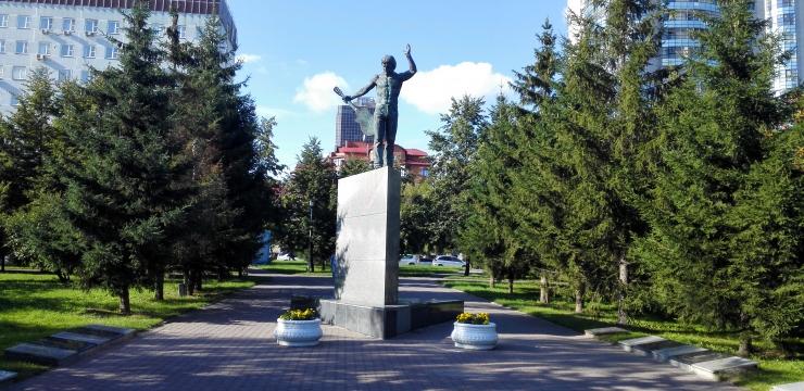 Ałtaj 2017 – Nowosybirsk